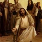Il Santo Vangelo del Giorno Sabato di Quaresima 17 marzo 2018 (2025) A.D. – ManifestaTi Nuovamente in Terra, Signore Gesù!