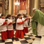 Nuova Formula dell'Eucaristia  (Roma, Maggio 2013).