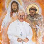 Le Ammonizioni: Partendo da San Francesco d'Assisi e – Passando per il Cristo di Dio, Giungendo a Papa Francesco Bergoglio! Buona Lettura.